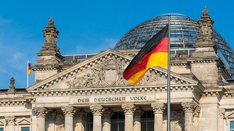 Allemagne – L'élection du nouveau chef du parti conservateur confirme le choix de la continuité