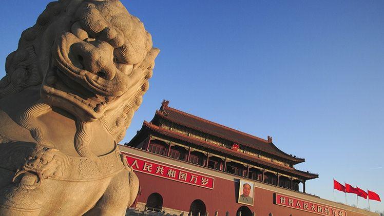 Chine – Appendre à prévoir hors du cadre