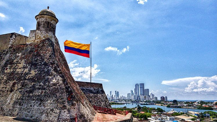 Colombie – L'investment grade sous pressions (tempérées)