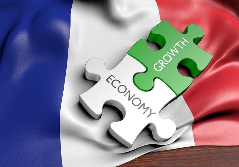France – Conjoncture flash : le PIB résiste mieux que prévu au T4
