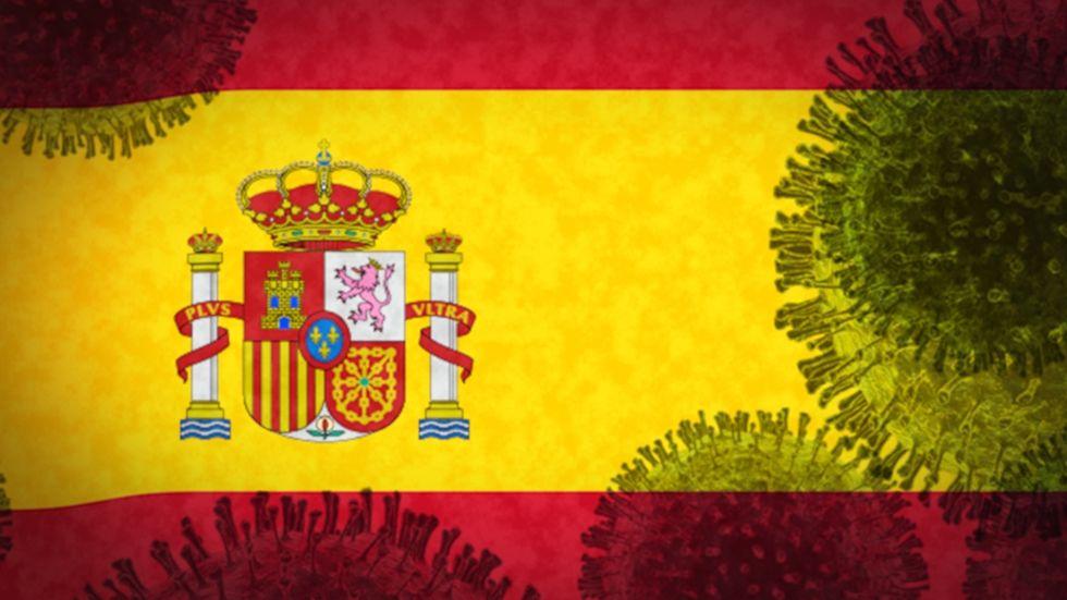 Spain – 2021-2022 Scenario