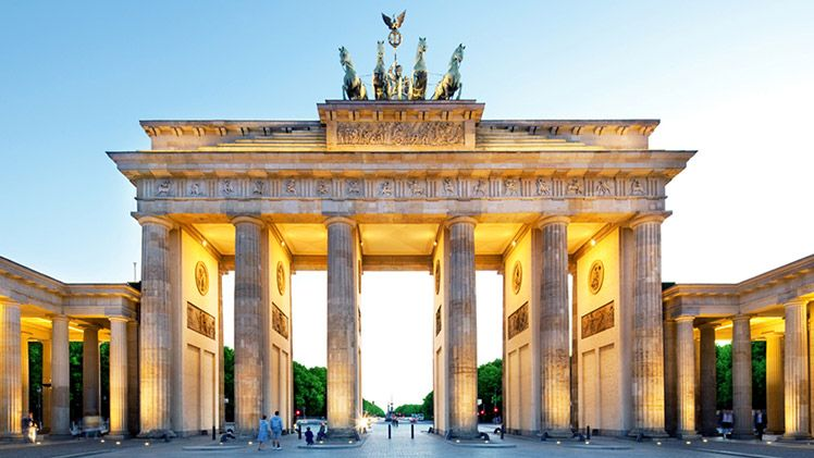 Germany – 2021-2022 Scenario: positive jolt followed by accelerated growth
