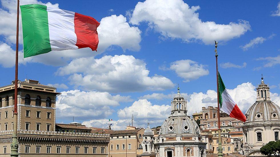 Italie – Scénario 2021-2022 : l'année de la reprise