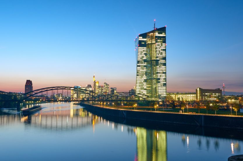 The ECB's missed opportunity: gearing up for the next war… or the last one?