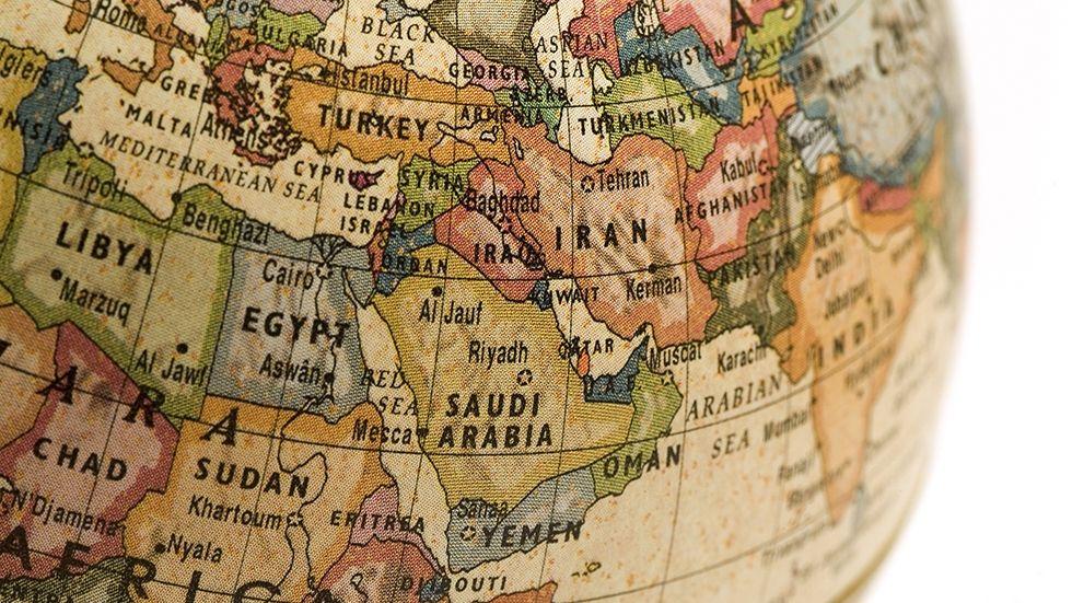 Moyen-Orient – Le risque politique ne s'améliore pas
