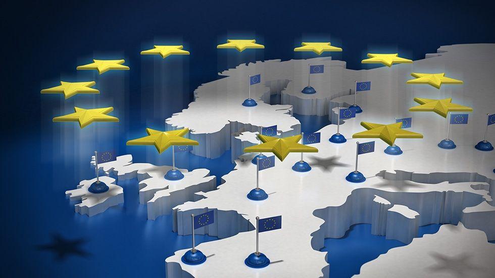 Zone euro – Conjoncture flash : PIB et emploi au T1 2021