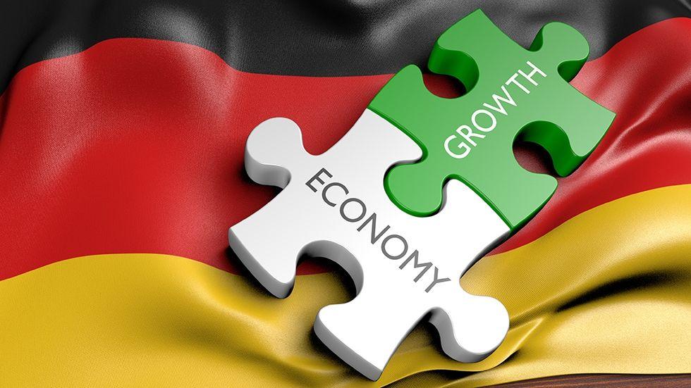 Allemagne – Conjoncture : PIB au T1-2021