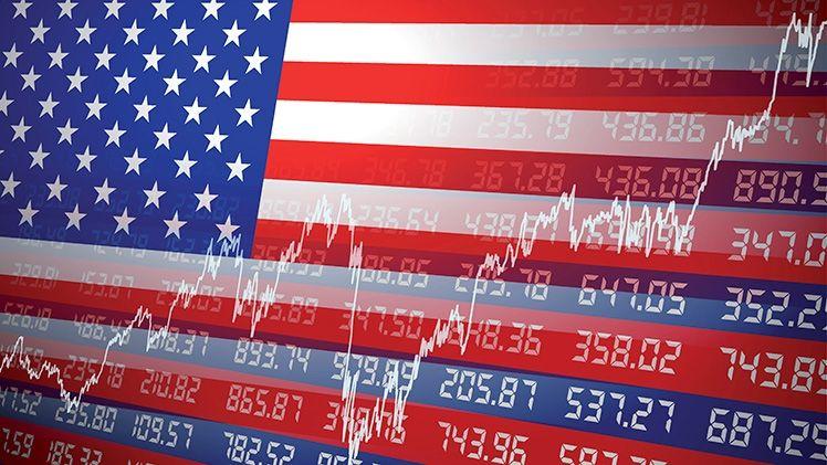 États-Unis – La croissance accélère au T1, tirée par la consommation privée