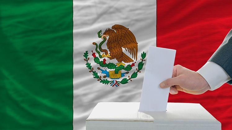 Mexique – Un survol pré-électoral
