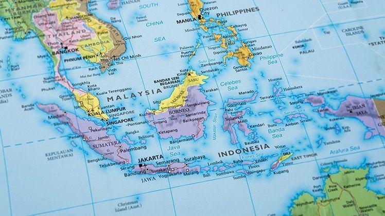 Asie – Asean-5 : sorties de crise ?