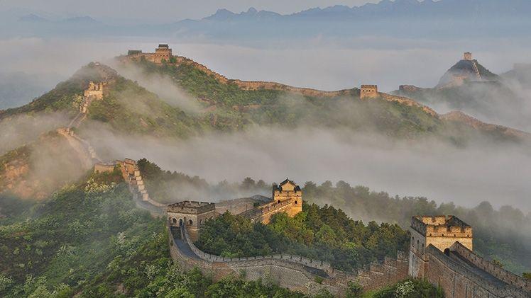 """Chine – Ce qu'il faut retenir des """"deux sessions"""""""