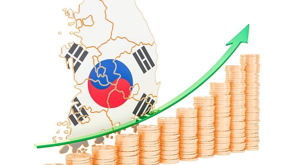 Corée du Sud – Tout schuss