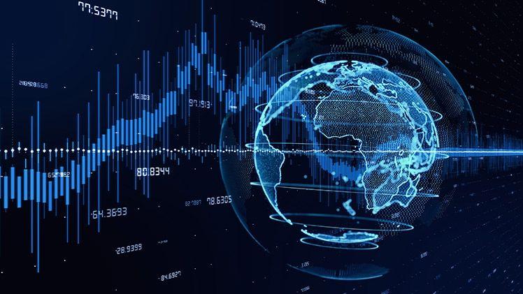 Monde – Scénario macro-économique 2021-2022 : qui de l'œuf ou de la poule...