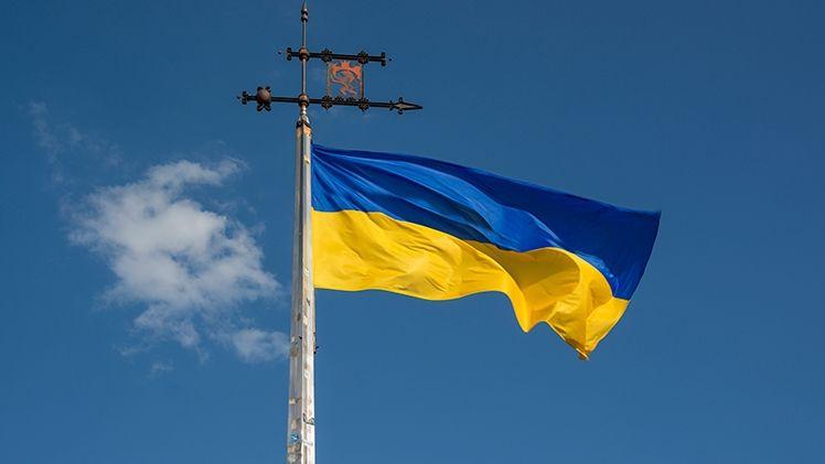 Ukraine – Lente progression vers le niveau d'avant-crise
