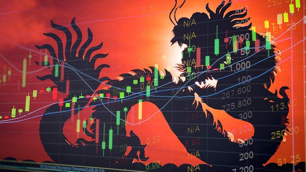 Chine – Doit-on s'inquiéter du ralentissement de la croissance ?