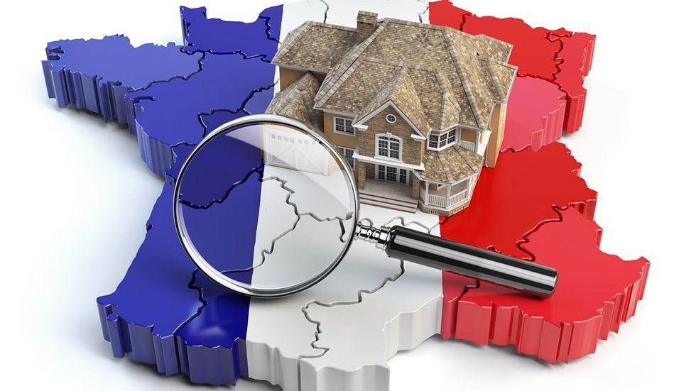 France – Immobilier résidentiel : un marché très dynamique en 2021