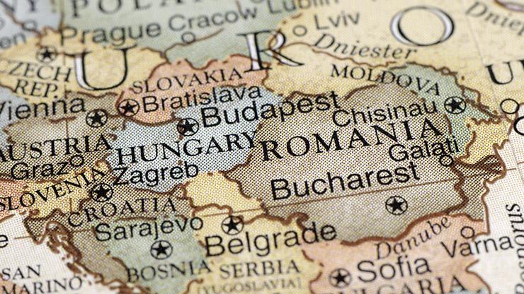Europe centrale et orientale – Aperçu de l'état de la démocratie